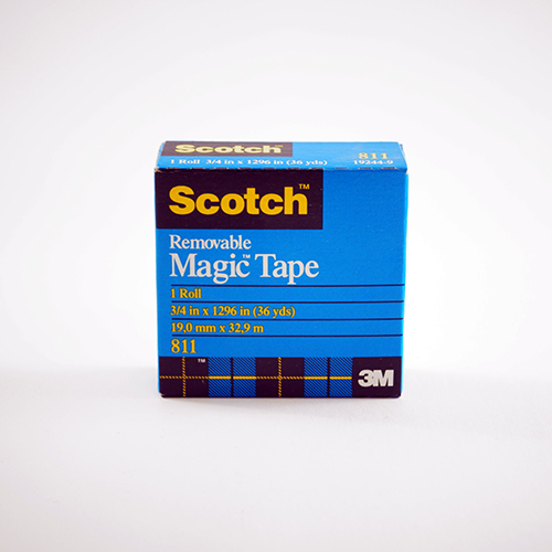 3M 811 Magic Tape