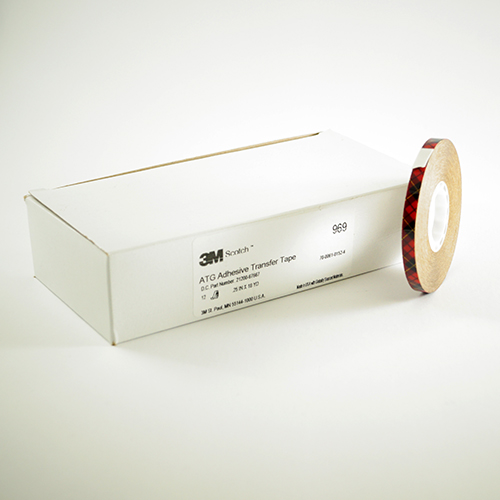 ATG tape roll