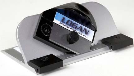 mount cutter LOGAN 301-1 compact mat