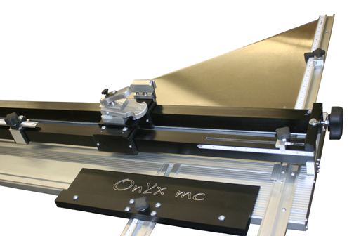 Onyx MC mat cutter